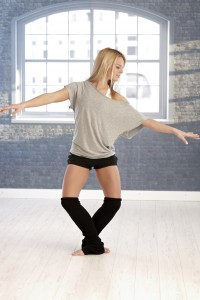 Adult Ballet Fit