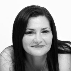 Melissa Thompson Headshot