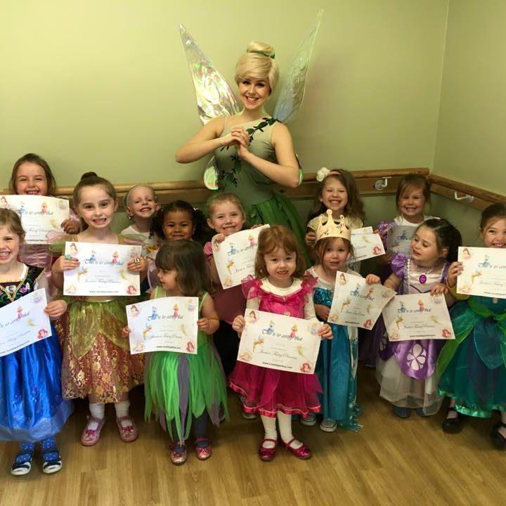 fairy school 2016