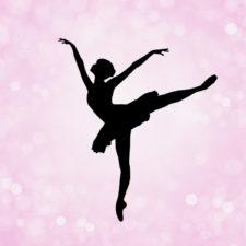 ballerina  dancer