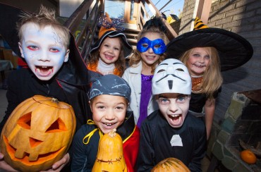 Five things to do in Sheffield this half term