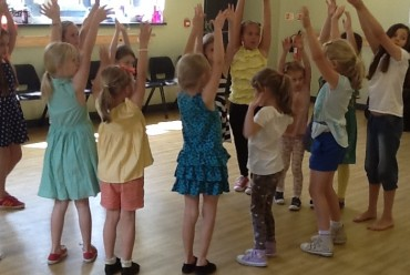February fun sessions to brighten up half term